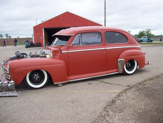 1948 ford 2 door sedan 18 000 possible trade 100348436 for 1948 ford 2 door coupe