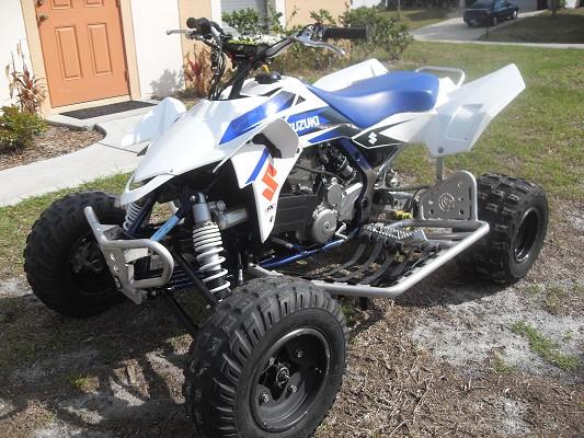 2381d27cd91 2006 Suzuki ltr450 ltr 450 450r $3,000 - 100369738   Custom Other ...