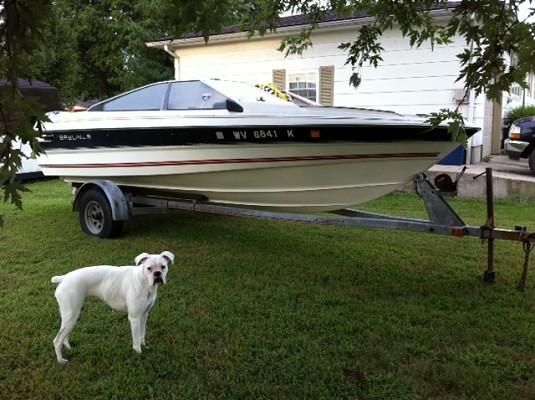 Recreational Boats Classifieds