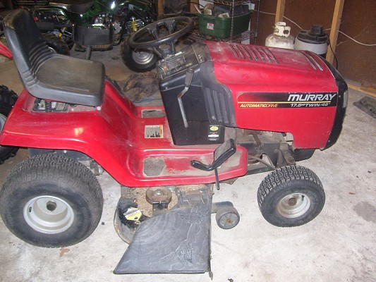 Murray riding lawn mower 46in cut twin cylinder 450 or best offer murray riding lawn mower 46in cut twin cylinder 450 or best offer 100389863 custom other part classifieds other part sales sciox Image collections