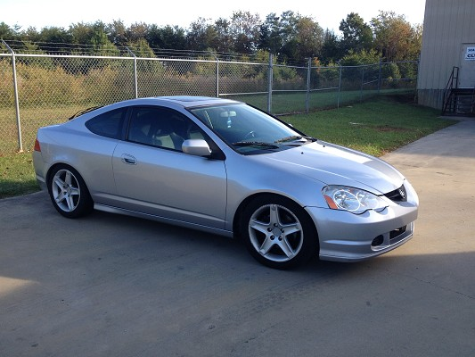 Acura Rsx Lowering Springs Acura Rsx Type S Possible - 2002 acura rsx lowering springs