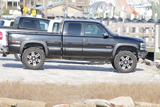 2000 Chevrolet 1500 Z71 $9,500 - 100379775 | Custom Lifted ...