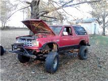 29+ 1986 Chevy Blazer Lifted