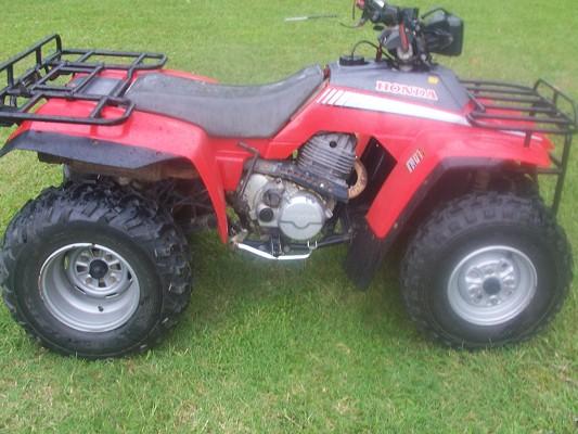 1986 Honda FOURTRAX 250 800  100393409  Custom Other ATV
