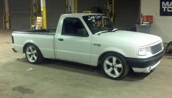 1997 Ford Ranger 1 Or Best Offer 100491713 Custom