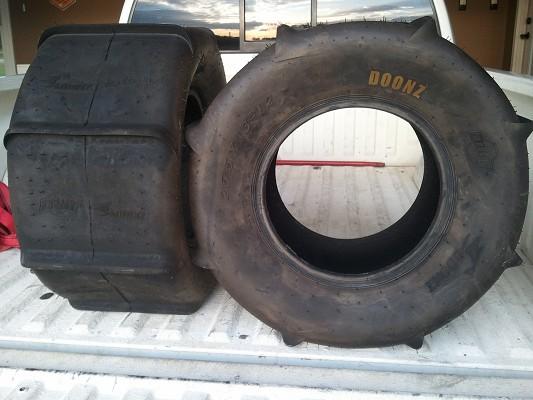 Kartek Off Road - Sand Tires Unlimited