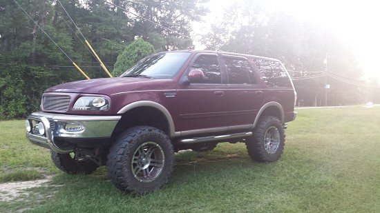 2002 Ford Explorer furthermore 6 Inch Lift Ford Expedition furthermore 309 Ford Expedition 2003 Lifted Wallpaper 6 together with Big 20rigs likewise Showthread. on 04 explorer xlt lift kit
