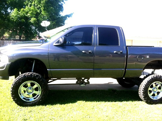 2003 dodge ram 1500 14 500 100597470 custom lifted truck classifieds lifted truck sales. Black Bedroom Furniture Sets. Home Design Ideas