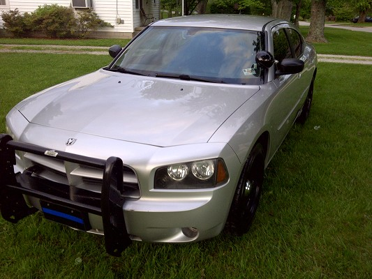 Dodge charger detective for sale autos post for Harr motors used cars