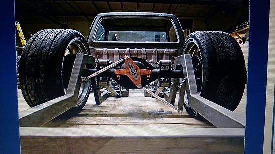 custom truck frames. 1993 Mazda Frame $1,500 Possible Trade - 100572502 | Custom Mini Truck Classifieds Sales Frames