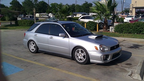 2002 subaru wrx wagon 7 500 possible trade 100403084 custom jdm car classifieds jdm car sales. Black Bedroom Furniture Sets. Home Design Ideas