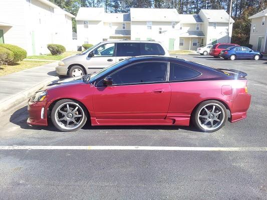 2003 Acura RSX $6,800 Or best offer - 100573311 | Custom ...