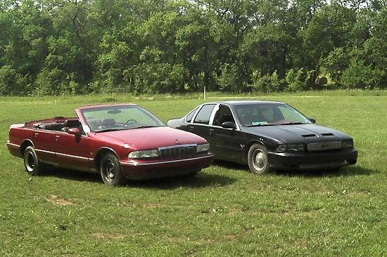1994 Caprice Convertible (!) 10223582_2011722225744