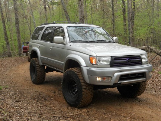 Toyota Runner Or Best Offer Custom - 4runner truck