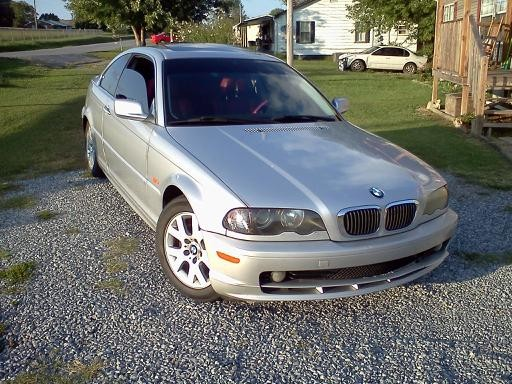 2000 bmw 323ci 6 700 possible trade 100520009 custom import classifieds import sales. Black Bedroom Furniture Sets. Home Design Ideas
