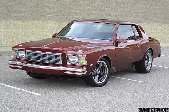 1979 Chevrolet Monte Carlo 17 500 Possible Trade 100524431 Custom Muscle Car Classifieds