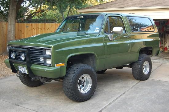 Chevy Blazer Off Road Parts Html Autos Weblog