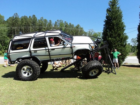 Toyota Murfreesboro Tn >> Lookikng for opinions on new rig - Pirate4x4.Com : 4x4 and Off-Road Forum
