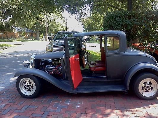 1931 chevrolet 5 window coupe 26 500 possible trade for 1931 chevrolet 5 window coupe