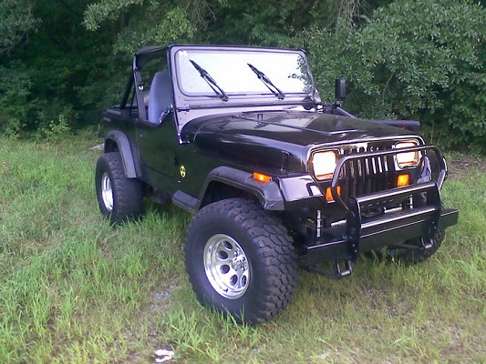 1991 jeep wrangler 11 000 100495204 custom lifted truck classifieds lifted truck sales. Black Bedroom Furniture Sets. Home Design Ideas
