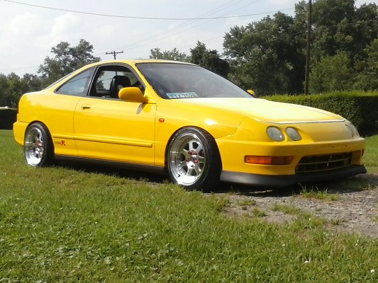 1999 Acura Integra gsr/type r $5,000 Possible trade - 100576303 | Custom JDM Car Classifieds ...