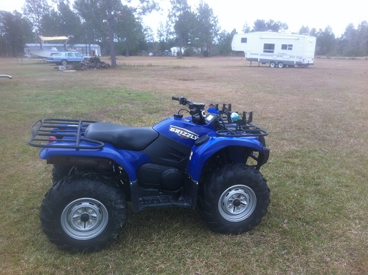 2009 yamaha grizzly 450 3 500 100549109 custom other for 2009 yamaha grizzly 450 value