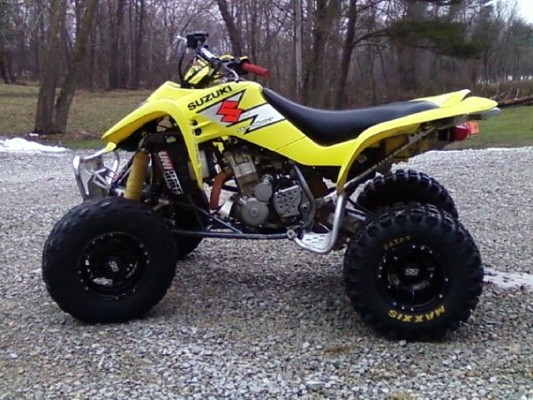 2004 suzuki ltz 400 3 000 100423548 custom other atv classifieds other atv sales. Black Bedroom Furniture Sets. Home Design Ideas