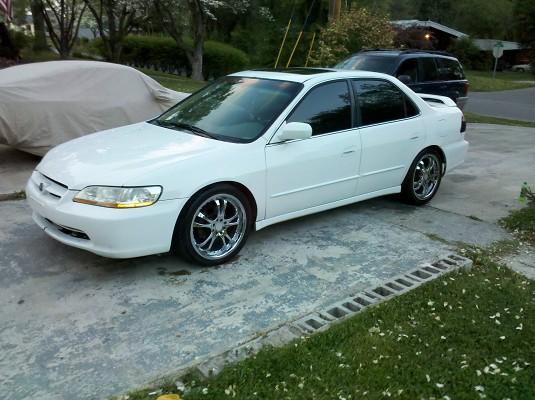 1998    Honda       Accord     1 Possible Trade  100484052      Custom    Import Classifieds   Import Sales
