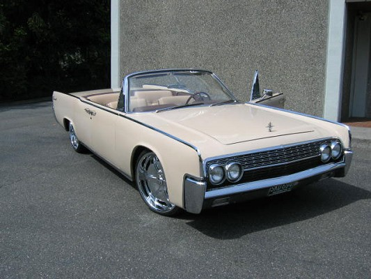 1966 lincoln continental 17 000 possible trade 100441532 custom classic. Black Bedroom Furniture Sets. Home Design Ideas