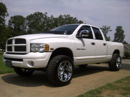 2004 dodge ram 1500 1 possible trade 100461268 custom lifted truck classifieds lifted. Black Bedroom Furniture Sets. Home Design Ideas