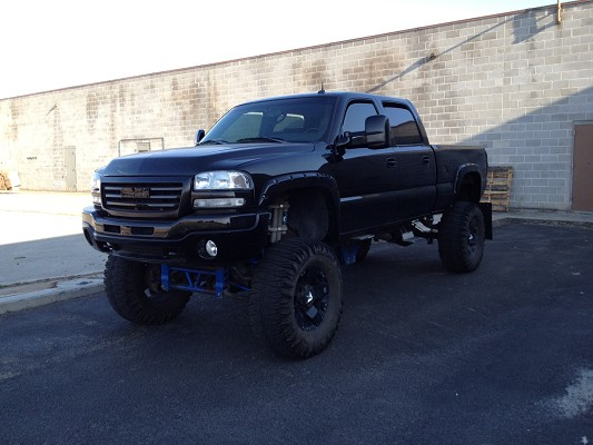 2002 gmc sierra 2500hd 18 000 or best offer 100511392 custom lifted truck classifieds lifted truck sales mautofied com