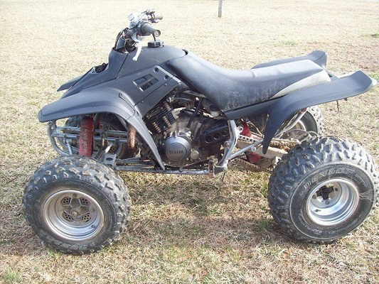 2003 yamaha 350 warrior 1 500 possible trade 100567246 custom other atv classifieds other. Black Bedroom Furniture Sets. Home Design Ideas