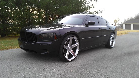 2006 dodge charger rt 16 500 possible trade 100544935 custom muscle car classifieds. Black Bedroom Furniture Sets. Home Design Ideas
