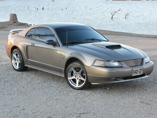 2002 ford supercharged mustang gt 12 500 or best offer. Black Bedroom Furniture Sets. Home Design Ideas