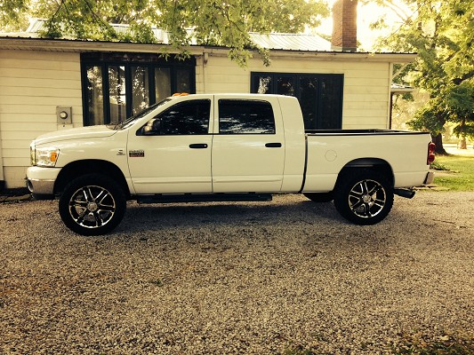 Witch 2014 2500 Truck Gets The Best Gas Milage | Autos Post