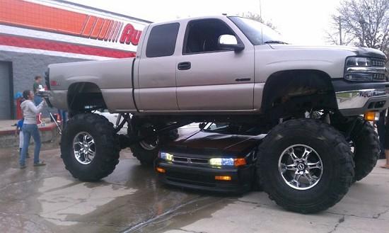 1999 Chevrolet silverado Z71 $15,000 Firm - 100656616 ...