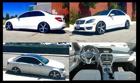 2013 Mercedes-Benz C250 $24,500 - 100674208 | Custom Show