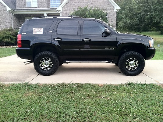 2007 Chevrolet Tahoe $25,000 Possible Trade - 100495903 ...