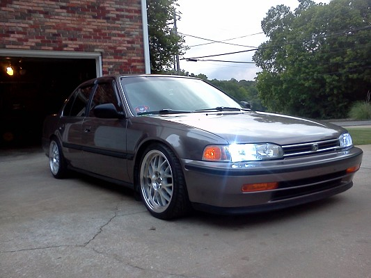 1993 Honda Accord 6 500 Possible Trade 100500580