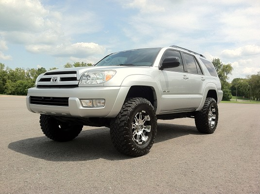 2004 toyota 4runner 13 900 or best offer 100517158 custom lifted truck classifieds lifted. Black Bedroom Furniture Sets. Home Design Ideas