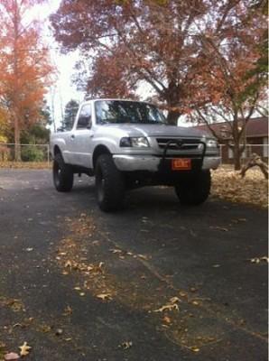 2003 Mazda B2300 $5,000 or best offer - 100539848 | Custom ...