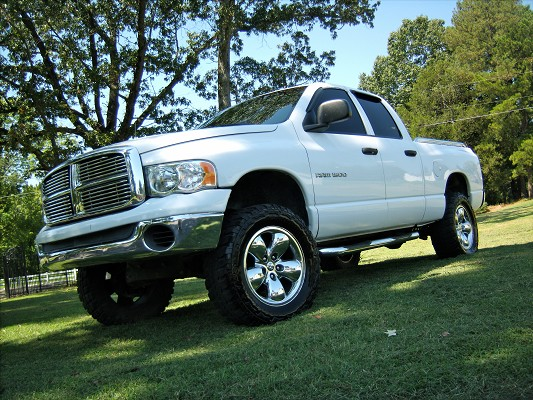 2003 dodge ram 1500 6 500 or best offer 100520762 custom lifted truck classifieds lifted. Black Bedroom Furniture Sets. Home Design Ideas