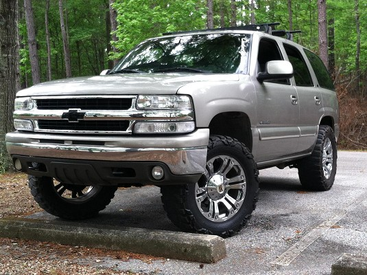 2000 chevrolet tahoe 4x4 9 500 100592157 custom lifted truck classifieds lifted truck sales. Black Bedroom Furniture Sets. Home Design Ideas