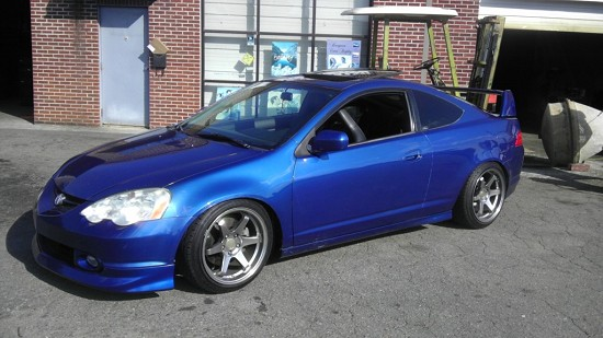 2002 Acura Rsx Type S 1 Possible Trade 100536251