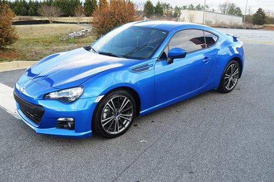 2014 Subaru BRZ FR-S sti $25,000 Possible Trade ...