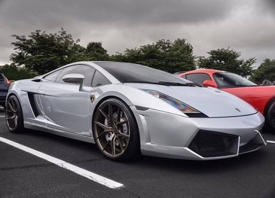 2004 Lamborghini Gallardo 85 000 Or Best Offer 100697271 Custom