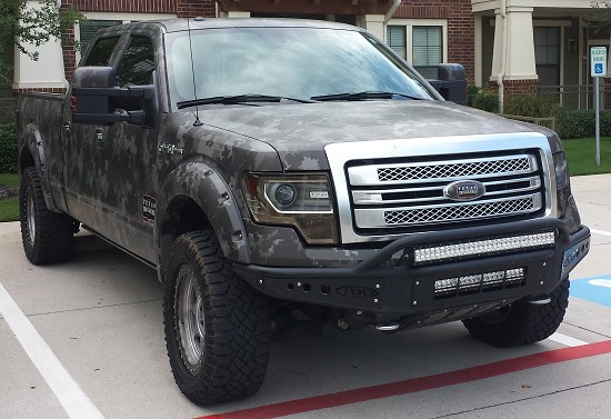 2013 Ford F150 Platinum $39,500 Or best offer - 100649109 | Custom Lifted Truck Classifieds ...