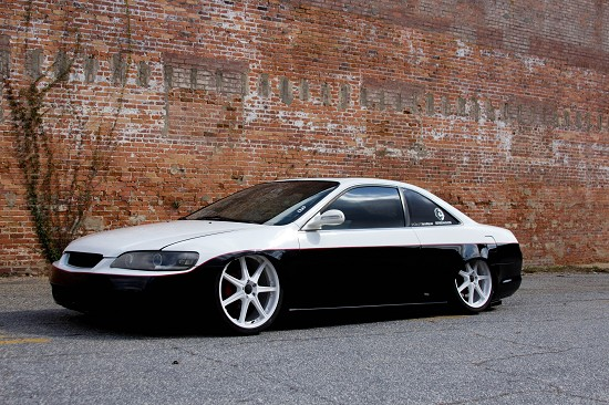 Perfect 1998 Honda Accord Coupe $5,000   100620817 | Custom Show Car Classifieds |  Show Car Sales