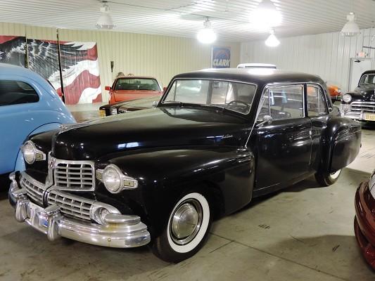1948 lincoln continental 21 975 100618183 custom classic car classifieds classic car sales. Black Bedroom Furniture Sets. Home Design Ideas