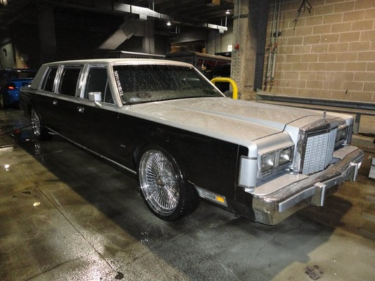 1985 Lincoln Town Car 5 500 Possible Trade 100597617 Custom